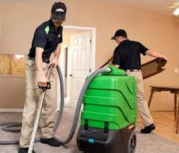 Cleaning Restore your Carpet with These Spring Carpet Cleaning Tips