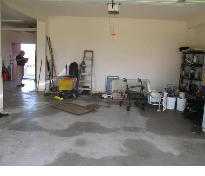 Water Damage Water Damage in your Brownsville and South Padre Island Area