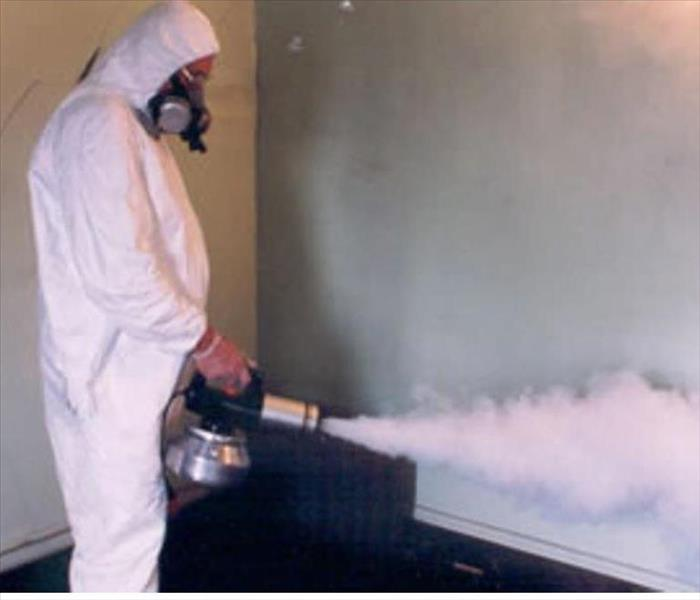 Fire Damage Which Provides the Best Results—Sprayers, Foggers or Misters