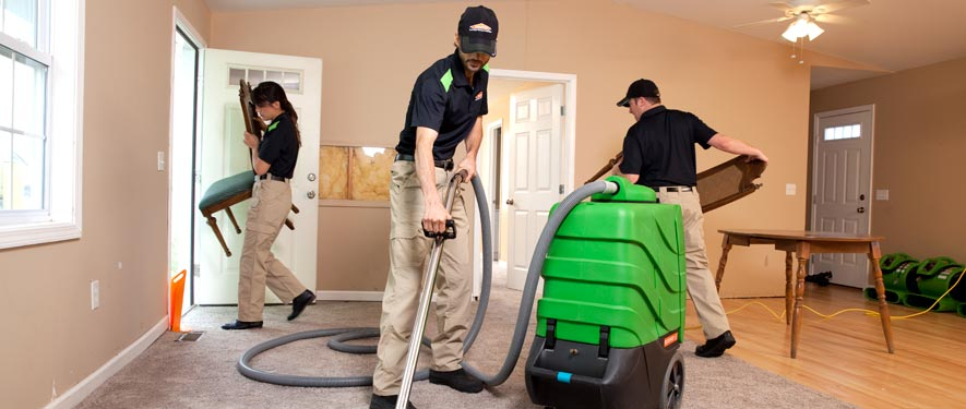 Brownsville, TX cleaning services